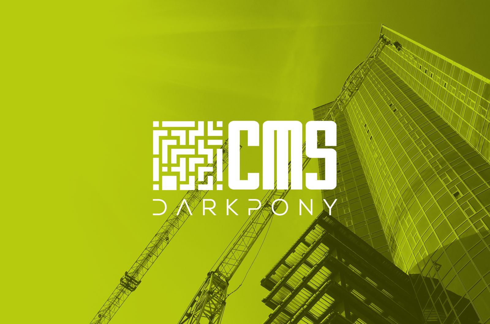 DarkponyCMS