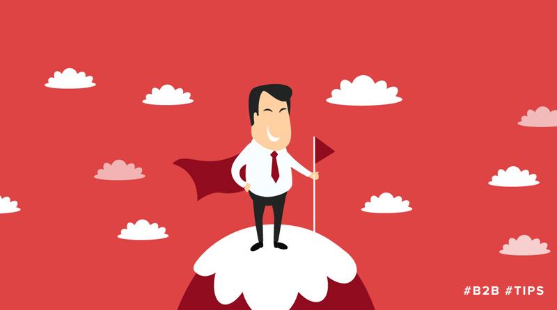 5 Βασικά Tips για Αποτελεσματικό B2B Mar...