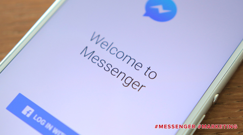 Messenger: Ένα αναξιοποίητο Digital Mark...