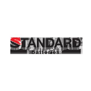 STANDARD Μπαταρίες
