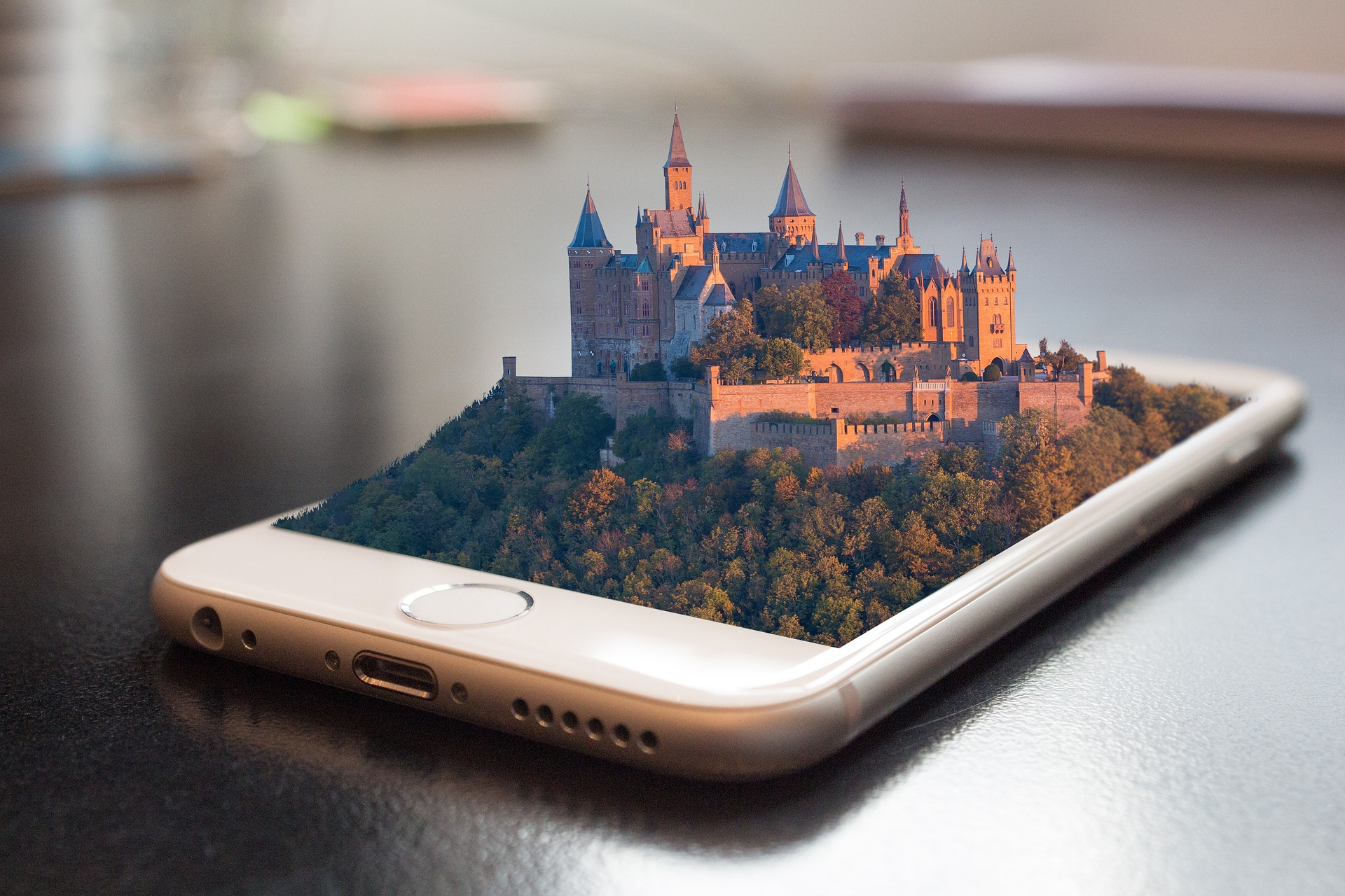 mobile app android ios δημιουργία φτιάξιμο