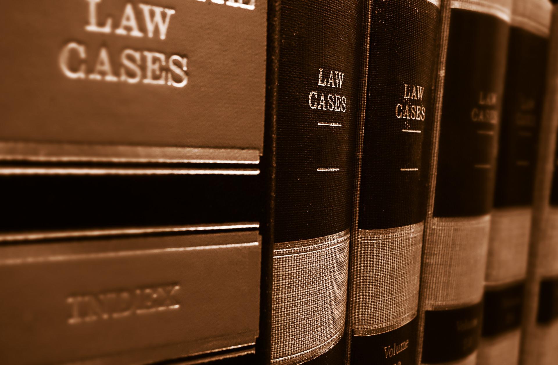 DPGR Lawsuit