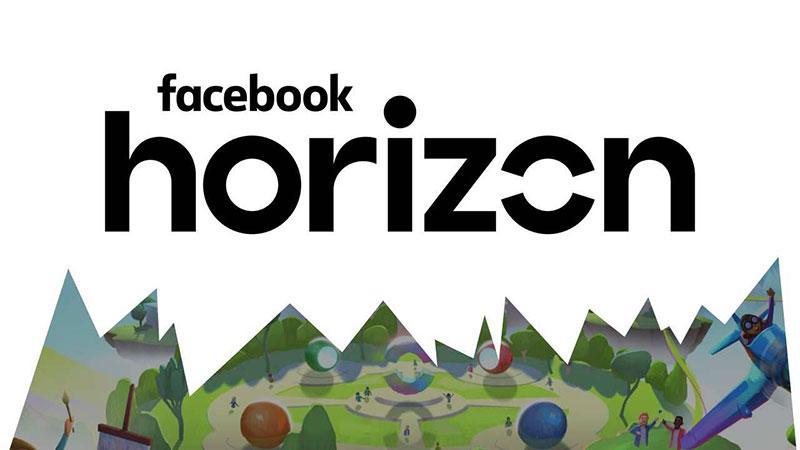 Facebook Horizon: Ένα νέο κοινωνικό δίκτ...