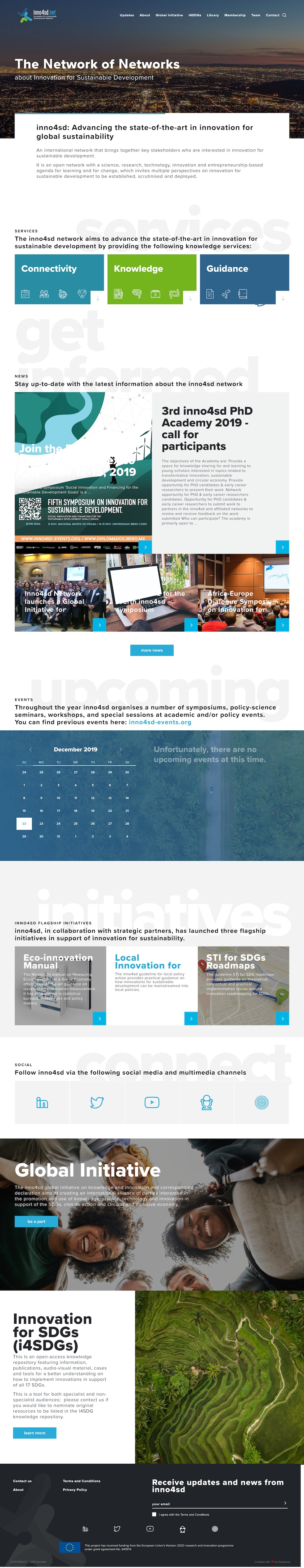 inno4sd_homepage