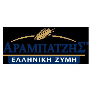 ΕΛΛΗΝΙΚΗ ΖΥΜΗ - ΑΡΑΜΠΑΤΖΗΣ