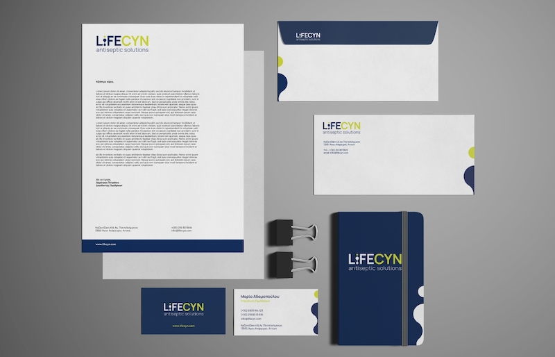 Lifecyn Branding logo5