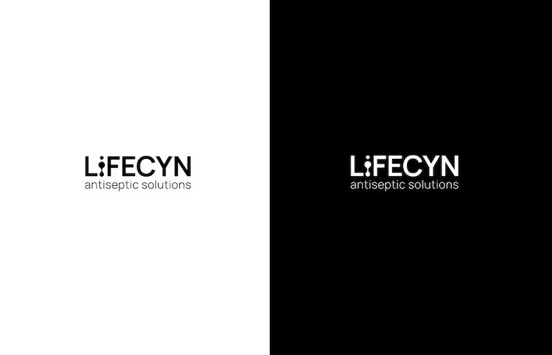 Lifecyn Branding logo7